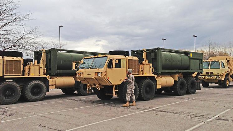¿Lanza EE.UU. una neuva guerra armamentista?