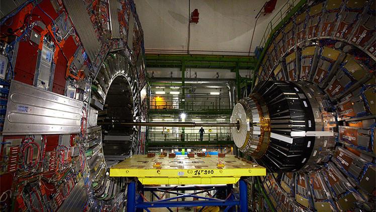 Científicos mexicanos crean su primer detector de rayos cósmicos para el Gran Colisionador