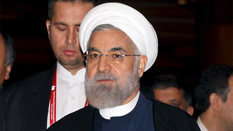 """""""¿Es esta la manera de crear empleo?"""": Irán critica a Occidente por vender armas en Oriente Próximo"""