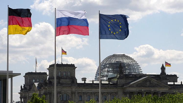 """Generales alemanes: """"La experiencia demuestra que es mejor ser amigos de Rusia"""""""