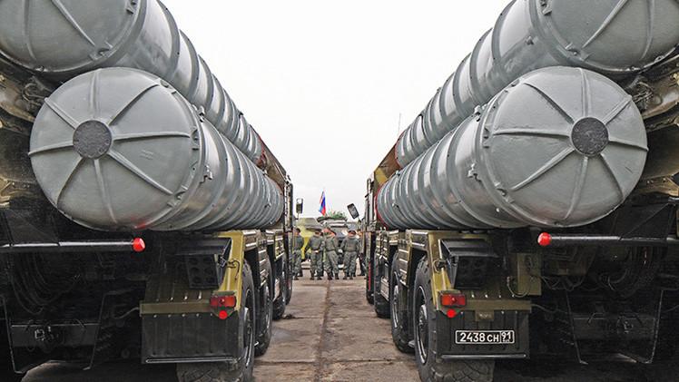 """""""Rusia corregirá la estrategia de seguridad nacional"""""""