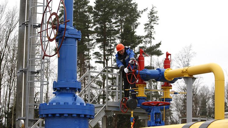 """'Forbes': """"EE.UU. no puede competir con Rusia en el mercado europeo de gas natural"""""""