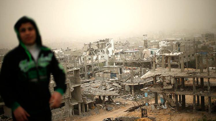 'Para los soldados israelíes la guerra en Gaza se convirtió en un videojuego'
