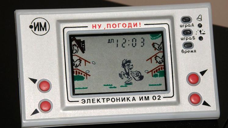 ¿Cómo eran los portátiles, los microondas y las tabletas en la Unión Soviética?