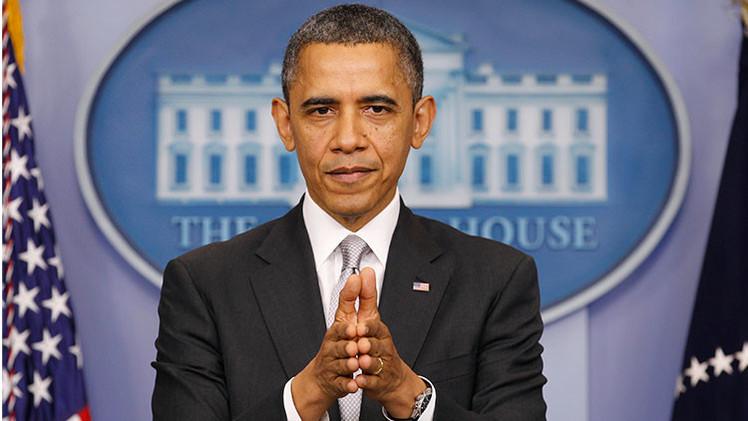 Obama baraja desplegar un escudo antimisiles regional en el golfo Pérsico