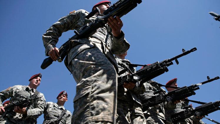 EE.UU. dice sentirse con derecho a responder unilateralmente a un ataque contra la OTAN
