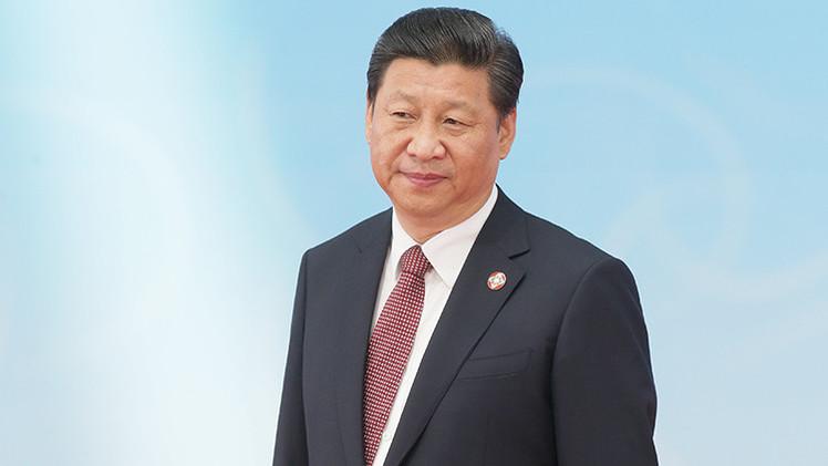 """Xi Jinping: """"China y Rusia defenderán hombro a hombro la paz en el mundo"""""""