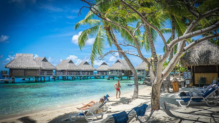 ¿Cuál país de América Latina es el mejor en el turismo?