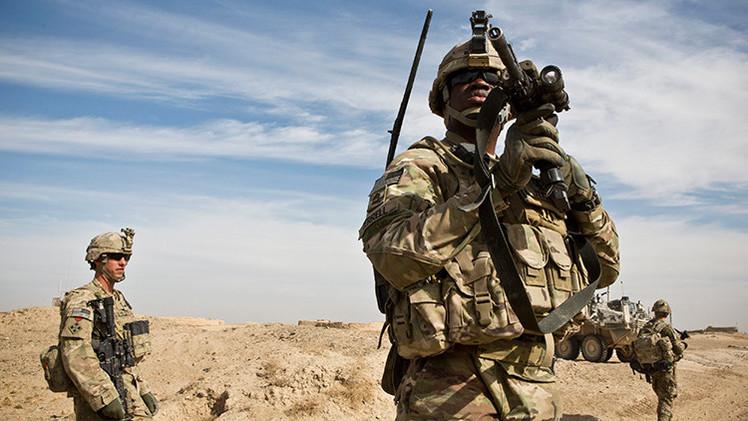 ¿EE.UU. elige un nuevo tipo de guerra?