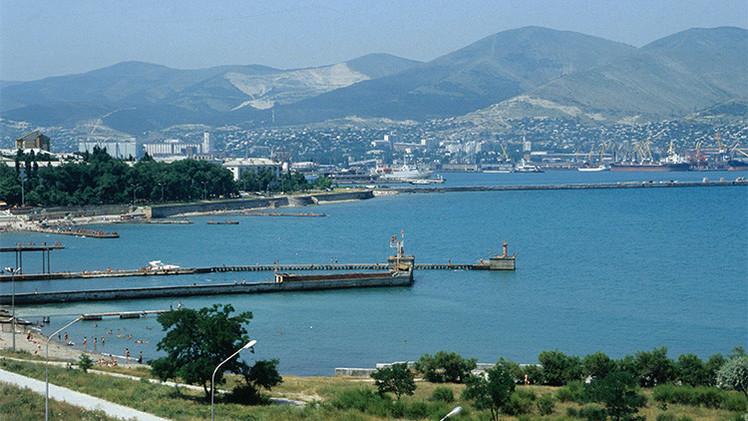 Buques de guerra chinos entrarán  en una base naval rusa por primera vez este 8 de mayo