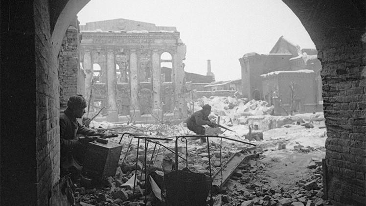 Descubra 10 datos impactantes de la historia de la Segunda Guerra ...