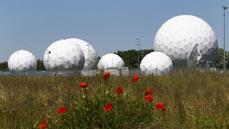 La Inteligencia alemana limita sus lazos con la NSA tras el escándalo del cruce de datos