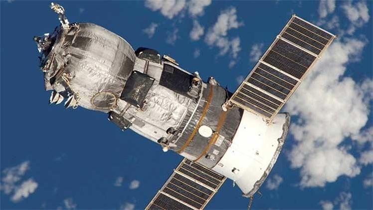 Roscosmos anuncia el lugar y la hora de la caída de la nave Progress en la Tierra