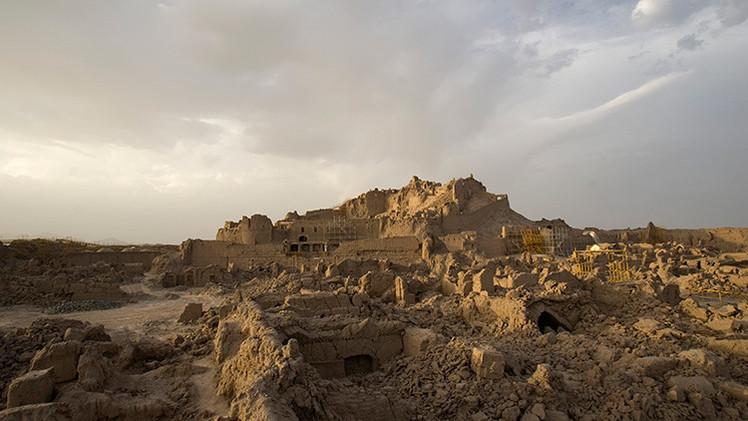 """Clérigo iraní: """"Las mujeres promiscuas provocan los terremotos"""""""