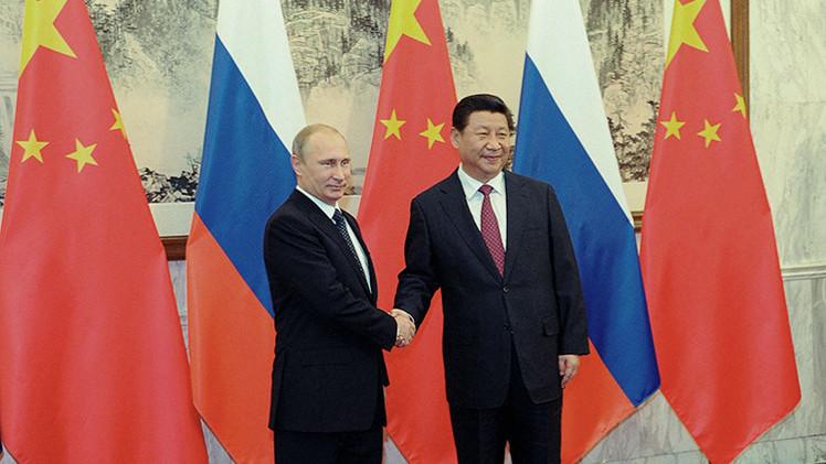 Reunión entre Putin y Xi Jinping: Cómo Rusia y China construyen una alternativa mundial