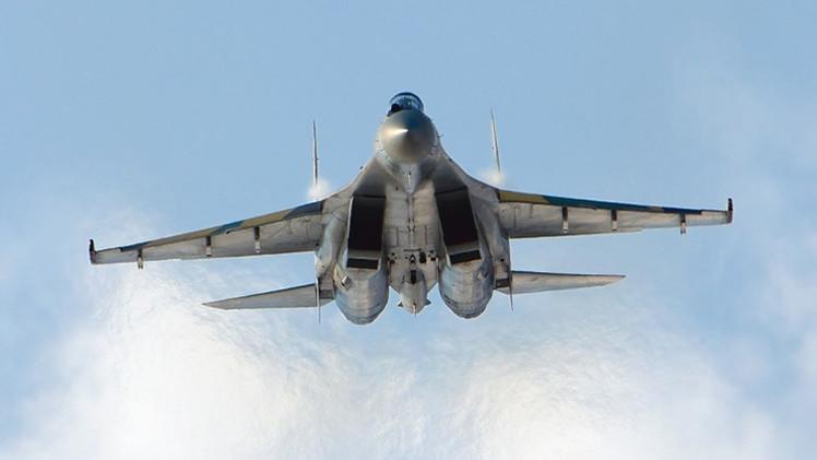 Los 5 aviones más mortíferos de la Fuerza Aérea de Rusia