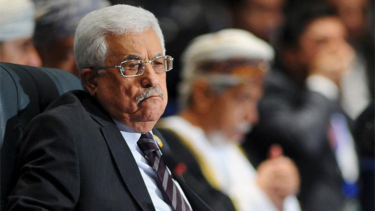 Abbás: La demanda ante CPI se refiere a la agresión israelí en Gaza y el asentamiento