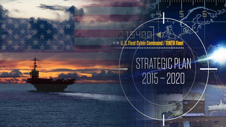 ¿Cómo intenta la Marina de EE.UU. blindarse ante una posible guerra cibernética?