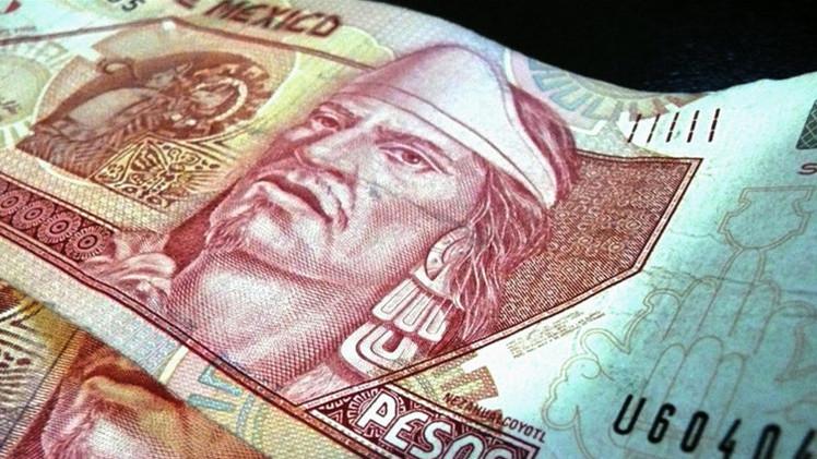 """Bloomberg: """"La economía mexicana es un fracaso"""""""