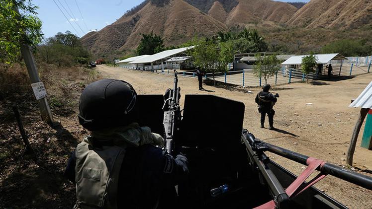 México: Secuestran a un periodista en el estado de Guerrero