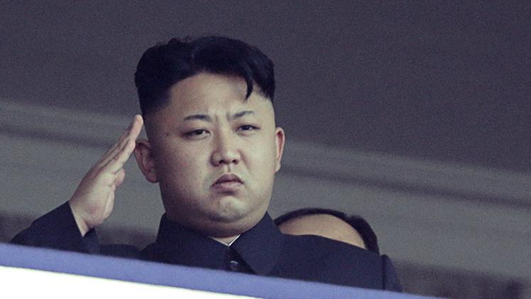 "Kim Jong-un: ""Corea del Norte dispone de armas estratégicas de clase mundial"""