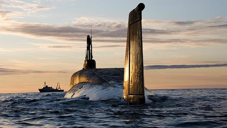 Los cinco buques más letales de la Marina rusa