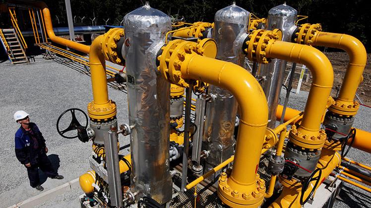 EE.UU. aconseja a Grecia abandonar el proyecto del gasoducto ruso-turco
