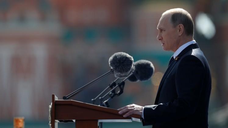 """Putin: """"Rusia está dispuesta a restablecer por completo las relaciones con Europa"""""""