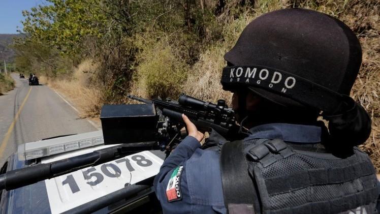 México: La Policía de Baja California abre fuego contra jornaleros causando varios muertos