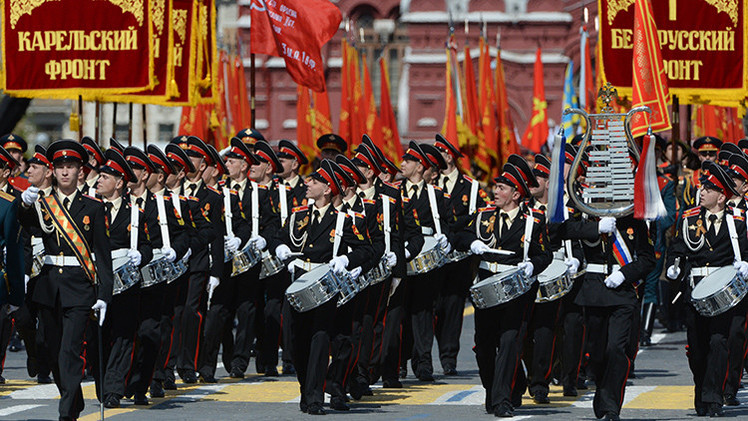"""""""Tras el fracaso de las sanciones, el boicot al desfile se ve lamentable e infantil"""""""