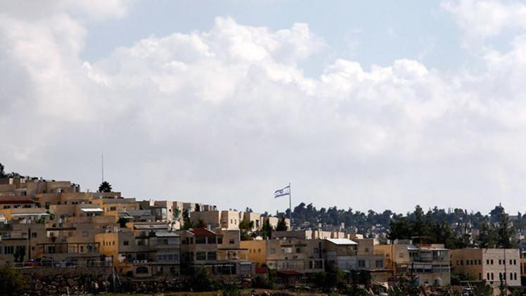 """""""Ilegales según el derecho internacional"""": La UE condena nuevos asentamientos israelís"""