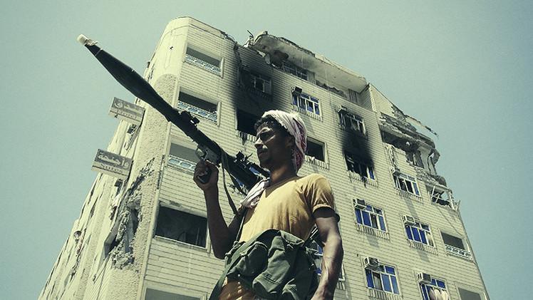 Yemen: Hutíes aprueban la tregua propuesta por Arabia Saudita