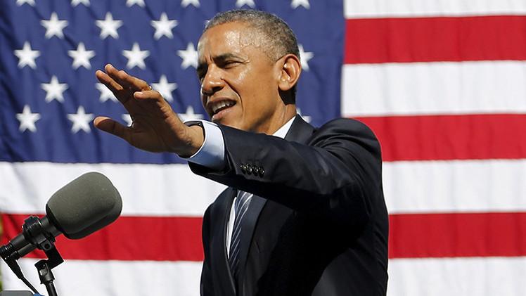 """""""Los terroristas pueden atacar antes de que Obama deje el cargo"""""""