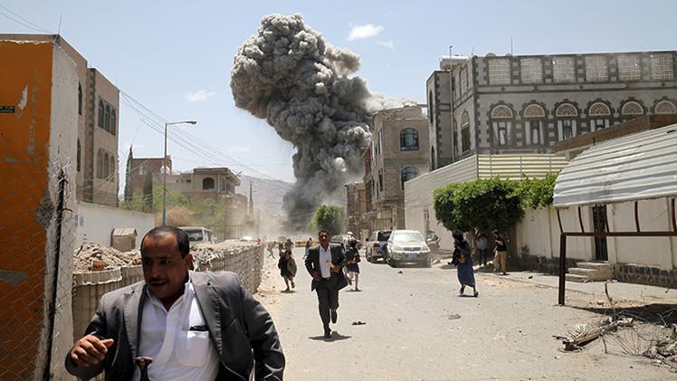 Resultado de imagen de genocidio yemen