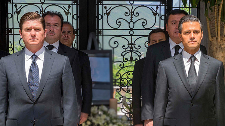 Un gobernador mexicano compra una lujosa mansión por más de 13 millones de pesos