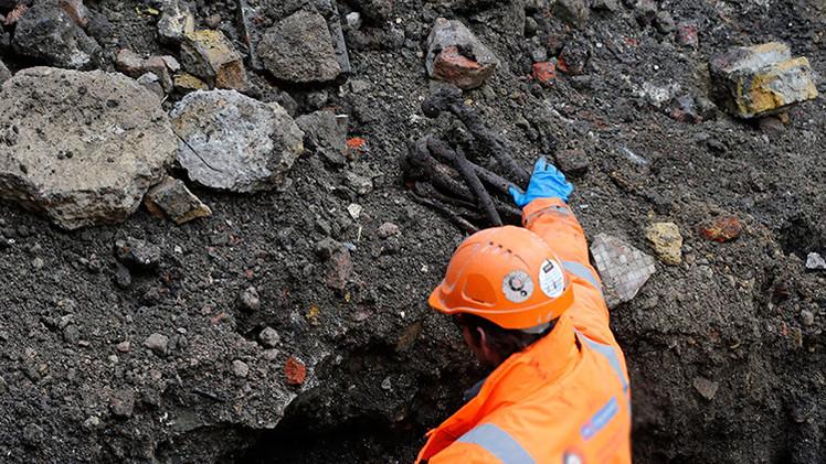 Hallan en Argentina restos humanos de 1.200 años de antigüedad