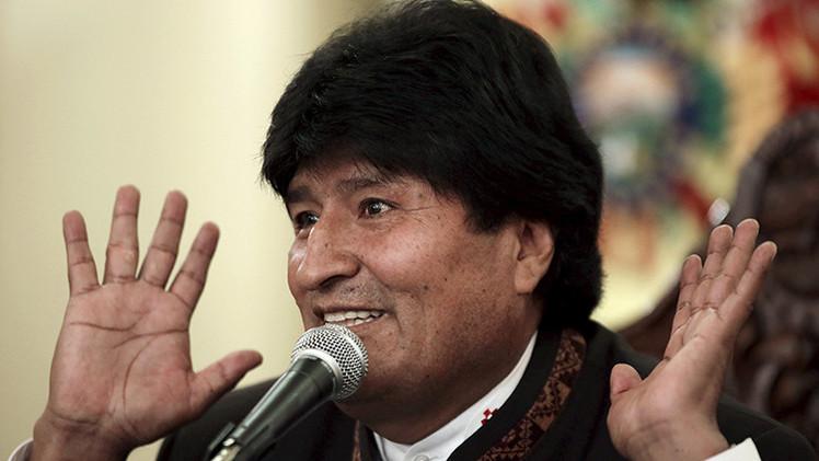 "Bolivia asegura tener planes ""interesantes"" si fracasa la demanda marítima"