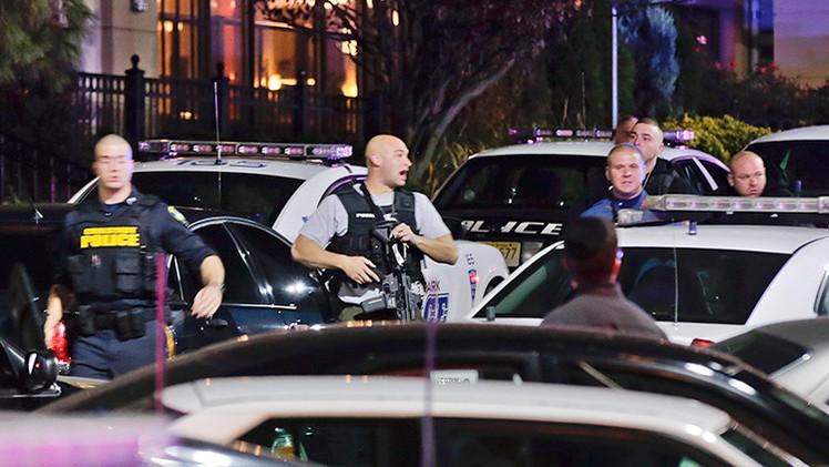 EE.UU.: Un adolescente afroamericano muere en un tiroteo en Nueva Jersey