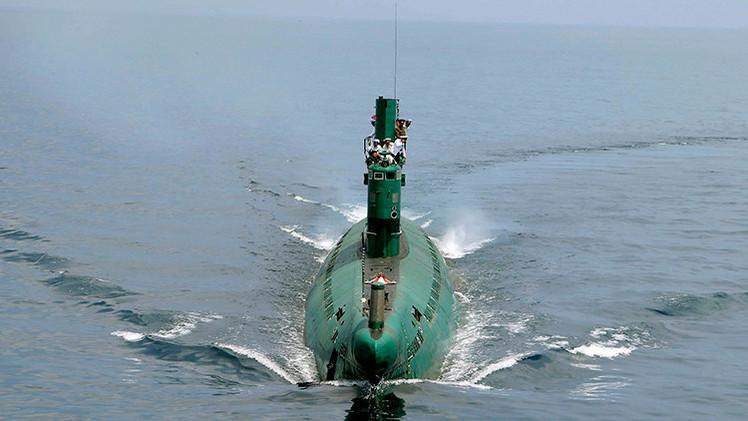 Corea del Norte podría construir pronto un submarino con misiles balísticos