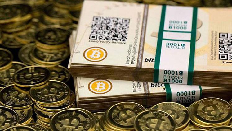 Presentan el 'hayek', una alternativa al bitcóin basada en… el oro