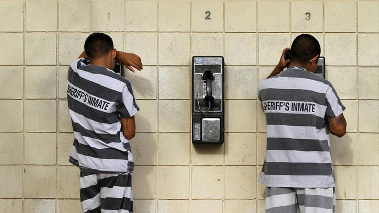 ¿Quién se enriquece en las cárceles de EE.UU.?