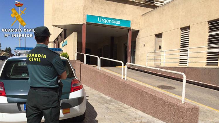 España: Liberan al niño que había sido tomado como rehén en una guardería cerca de Madrid