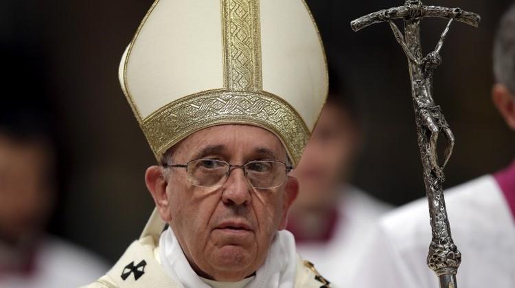 Papa Francisco advierte a los ricos y poderosos que serán juzgados por Dios