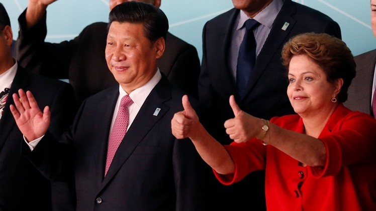 Perú, Brasil y China crearían una alternativa al canal de Panamá