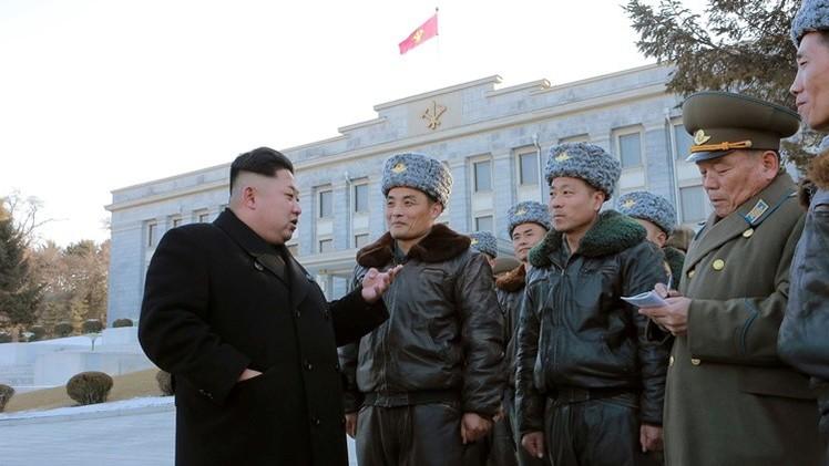 Agencia surcoreana especula con la ejecución pública del ministro de Defensa en Corea del Norte