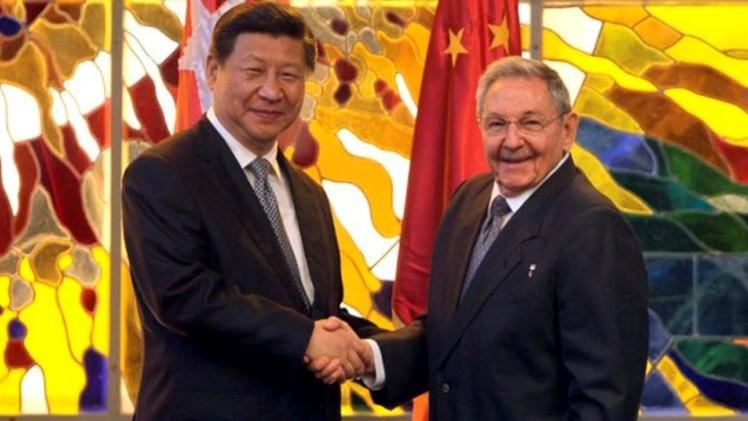 6 países con los que China le está ganando a EE.UU. su pulso en Latinoamérica
