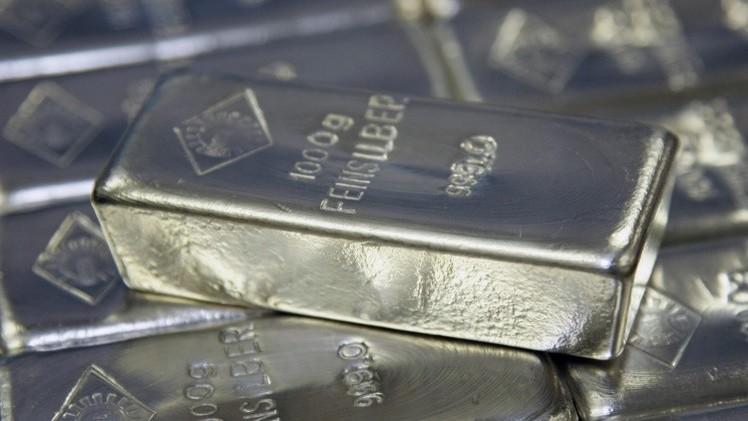 Expertos: La plata, el nuevo dólar en los tiempos de crisis