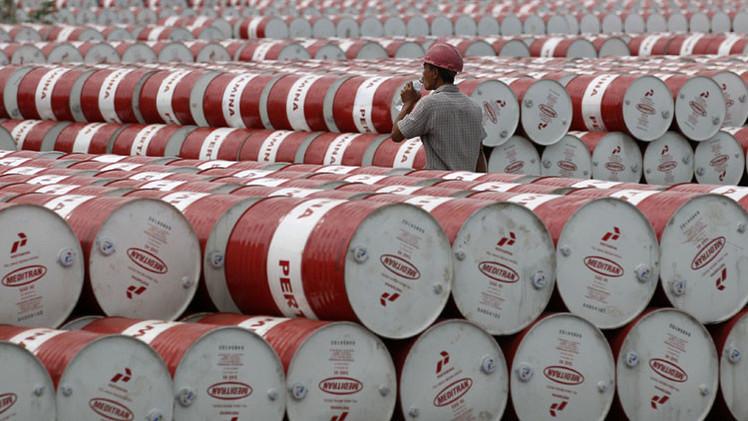¿Por qué el mercado pronto se enfrentará al nuevo desplome de los precios del petróleo?