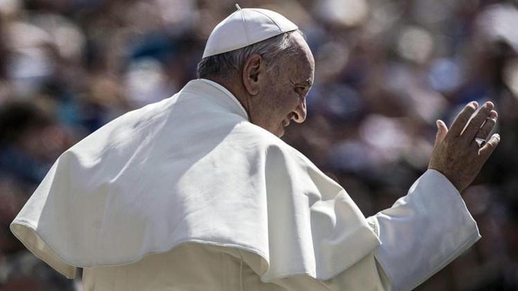 El Vaticano reconoce oficialmente al Estado palestino