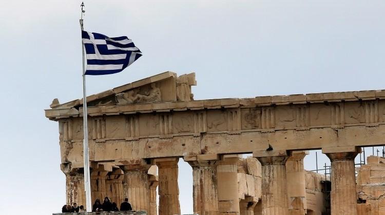 ¿Podría Apple comprar Grecia?
